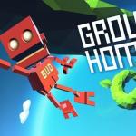 Grow Home(グロウ ホーム)【レビュー・評価】子供の頃の夢を叶えてくれた3Dアクションゲーム!