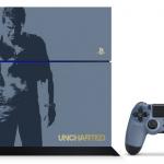 アンチャーテッドの限定PS4本体が発売決定!任天堂の健康事業は来期以降へ延期!他ゲーム情報色々