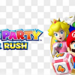 マリオパーティシリーズ最新作が発表!任天堂が贈る3DS向け新規ARPGも発表!他ゲーム情報色々