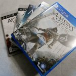 快適に遊べるのが嬉しい!PS4版アサシンクリードIV ブラックフラッグ・ファーストインプレッション