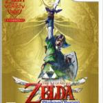 ゼルダの伝説 スカイウォードソード【レビュー・評価】Wiiの最後と25周年を飾った名作!