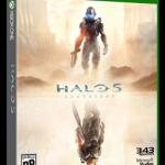 Halo5がついに発表!しかし発売は2015年秋と遅っ!他ゲーム情報色々