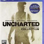アンチャーテッドコレクションが正式発表!海外でPS4/XboxOne向け遊戯王タイトルが発表!他ゲーム情報色々