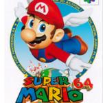 【レビュー】スーパーマリオ64 [評価・感想] 箱庭3Dアクションゲームの基礎を生み出した歴史的な作品