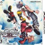キングダムハーツ3D【レビュー・評価】3DSの機能を活かしまくったシリーズファン向けの作品