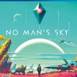 【レビュー】No Man's Sky(ノー マンズ スカイ) [評価・感想] プレイのモチベーションが圧倒的に足りない広大過ぎる遊び場