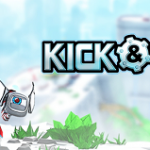 【レビュー】Kick & Fennick(キック&フェニック) [評価・感想] 惜しくも良質2Dアクションにはなれなかった