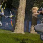 PS4に移植希望!アーケード版「ディシディアファイナルファンタジー」が面白そう!他ゲーム情報色々