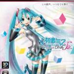 【レビュー】初音ミク -Project DIVA- F 2nd [評価・感想] 続編というよりバージョンアップ版だけど、今回も超面白い!