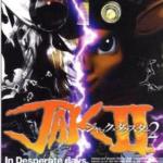 ジャック×ダクスター2【レビュー・評価】ジャンル変更で粗削りな凡作に