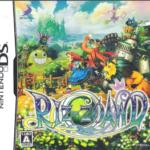 RIZ-ZOAWD ~リゾード~【レビュー・評価】単調だが、DSの限界を超えた映像美は見事!