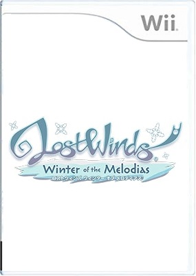 【レビュー】ロストウィンズ ウィンター オブ メロディアス [評価・感想] 前作から正当進化したWiiらしいメトロイドヴァニア!