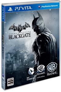 【レビュー】バットマン アーカム・ビギンズ ブラックゲート [評価・感想] 見栄えを良くした2Dメトロイドのなりそこない