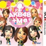 【レビュー】AKB48+Me [評価・感想] AKB48チャンポケットにはなれなかった…