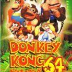 ドンキーコング64【レビュー・評価】圧倒的なボリューム!