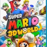 スーパーマリオ3Dワールドに隠しモードが発覚!?PSNカード10倍返しキャンペーンがスタート!他ゲーム情報色々