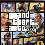 グランド・セフト・オートVがGOTY2013に決定!PS4版トゥームレイダーが本体と同日に発売決定!他ゲーム情報色々