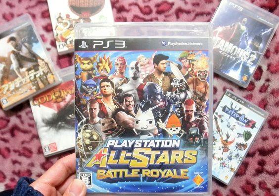 これでも例年よりは少なめ?2013年に購入した新作ゲームを振り返る!