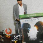 おおお!XboxOneソフトになってかなり進化・変化しているじゃん!Halo 5: Guardians・ファーストインプレッション