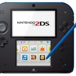 まさかの3D機能を排除したニンテンドー2DSが欧米で発売決定!Wii Uが海外で値下げ!