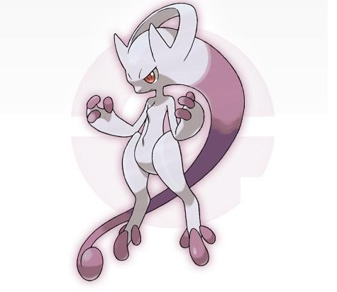 ポケットモンスターX/Yにミュウツーの進化前らしき新ポケモンが登場?他ゲーム情報色々