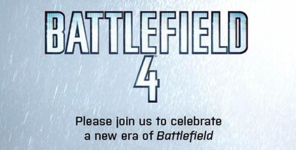 バトルフィールド4がまもなくお披露目!新作3DS、PSVITAソフトの発表が続々!ゲーム情報色々