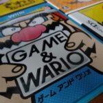 メイドインワリオシリーズにしてはちょいパンチ不足?ゲーム&ワリオ・ファーストインプレッション
