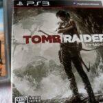 今作で一皮剥けた!PS3/Xbox360後期に発売されたゲームとして恥の無い出来!トゥームレイダー・ファーストインプレッション