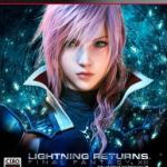 ライトニングリターンズの発売日が決定!ゲームセンターCXのゲーム化第3弾が決定!他ゲーム情報色々