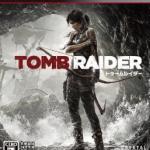 PS4版の発売に合わせてトゥームレイダーの追加ダンジョンをやってみた!
