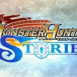 【速報!】モンスターハンターストーリーズが3DSで発売決定!今度はRPG!?他ゲーム情報色々