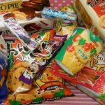 お菓子好きは集まれ!ぐるぐる!ちびロボ!に登場するお気に入りのお菓子を紹介!