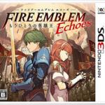 ファイアーエムブレム エコーズ もうひとりの英雄王【レビュー・評価】RPG色が強い簡素で平凡なシミュレーションゲーム