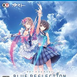 BLUE REFLECTION 幻に舞う少女の剣【1stレビュー・評価】ゲームを攻略するというよりは美少女をみるみたいな感じ