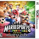 【レビュー】マリオスポーツ スーパースターズ [評価・感想] 1万円以上の価値はあるスポーツゲームの詰め合わせ!
