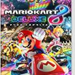 マリオカート8 デラックス【レビュー・評価】従来型マリオカートの決定版!