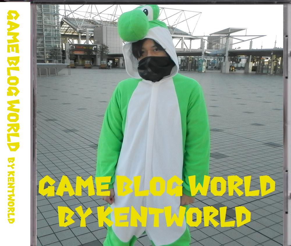 【速報】kentworld、ついにCDデビューを果たす!!!
