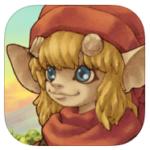 【レビュー】エグリア〜赤いぼうしの伝説〜 [評価・感想] 課金要素なしの有料ソーシャルゲーム