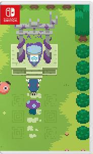 神巫女 -カミコ-【レビュー・評価】2Dゼルダと無双を融合させたようなレトロ調ゲーム