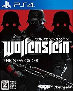 【レビュー】ウルフェンシュタイン:ザ ニューオーダー [評価・感想] 老舗の抵抗を感じられる手堅い出来のシングル専用FPS