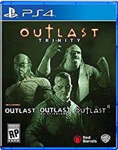 【レビュー】Outlast(アウトラスト)2 [評価・感想] 粗さも含めて前作から正統進化