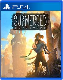 Submerged(サブマージド)【レビュー・評価】切なさを感じる浸水都市探索シミュレーター