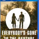 【レビュー】Everybody's Gone to the Rapture -幸福な消失- [評価・感想] コンセプトは良いが、プレイヤーに物語を楽しませるための導線が弱すぎる