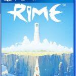 【レビュー】RiME(ライム) [評価・感想] 良質な風のタクト風ICOライクゲーム