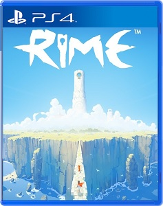 RiME(ライム)【レビュー・評価】良質な風のタクト風ICOライクゲーム