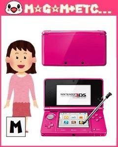 女性にもおすすめの3DSソフトを大特集!