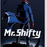 【レビュー】Mr. Shifty(ミスターシフティ) [評価・感想] 爽快感抜群のハイスピードマゾゲー!