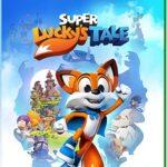 【レビュー】Super Lucky's Tale(スーパーラッキーズテイル) [評価・感想] レア社のバンジョーやコンカーを彷彿とさせるどこか懐かしい3Dアクションゲーム!