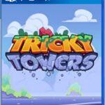 Tricky Towers(トリッキータワーズ)【レビュー・評価】物理演算を上手く活かした落ち物パズルの意欲作