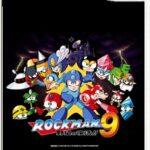 ロックマン9 野望の復活!!【レビュー・評価】2008年に生まれた久しぶりのファミコンロックマン!